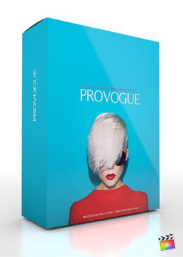 Professional Pop Color Grades for FCPX