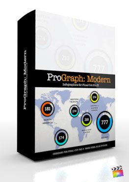 Final Cut Pro X Plugin ProGraph Modern from Pixel Film Studios