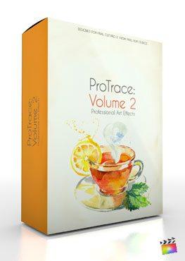 Final Cut Pro X Plugin ProTrace Volume 2 from Pixel Film Studios