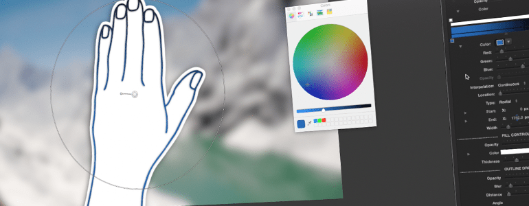 Professional - Hand-Drawn Elements for Final Cut Pro X