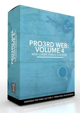 Pro3rd Web Vol. 4 Store Image