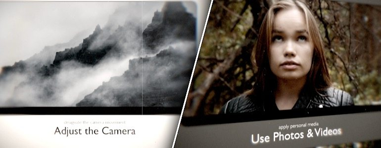 Professional - 3D Environment Themes for Final Cut Pro X