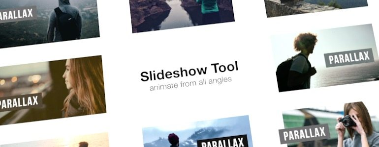 Professional - Slideshow Themes for Final Cut Pro X