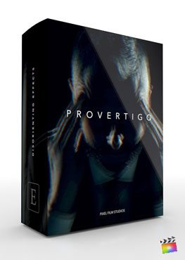 Final Cut Pro X Plugin Provertigo from Pixel Film Studios