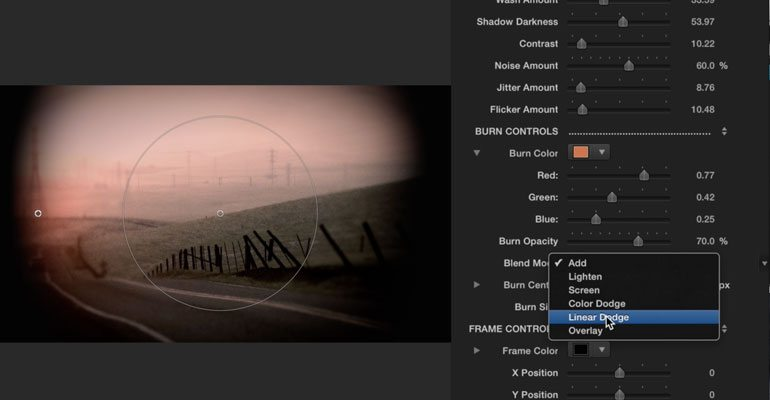 Professional - Color Grading Tools for Final Cut Pro X