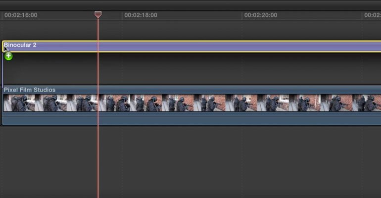 Professional - Overlay InterFaces for Final Cut Pro X