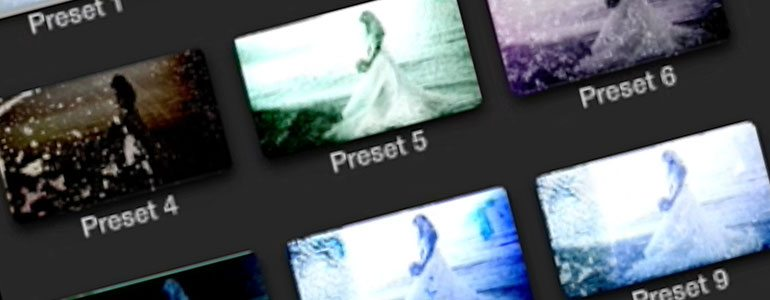 Professional - Grunge Transition - for Final Cut Pro X