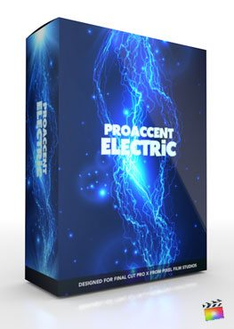 ProAccent Electric