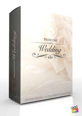 ProAccent Wedding