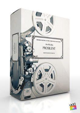 Final Cut Pro X Plugin ProSilent from Pixel Film Studios