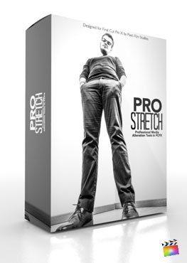 Final Cut Pro X Plugin ProStretch from Pixel Film Studios