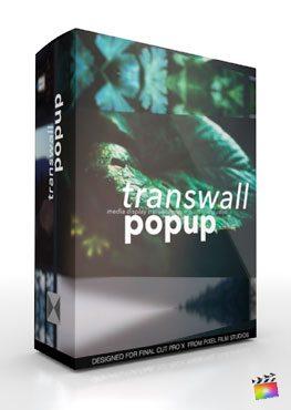 TransWall Pop Up