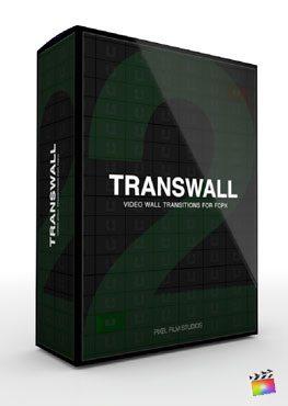 TransWall Volume 2