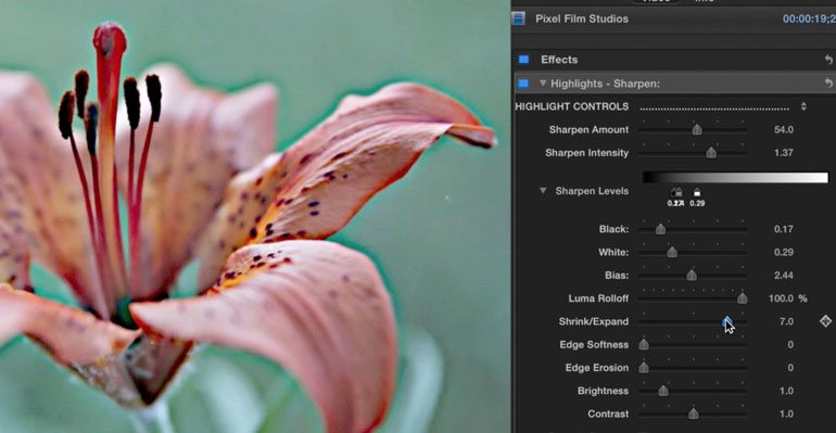 Professional - Focus Tools for Final Cut Pro X