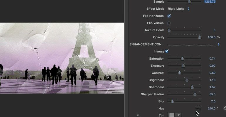 Professional - Stylized Overlays for Final Cut Pro X