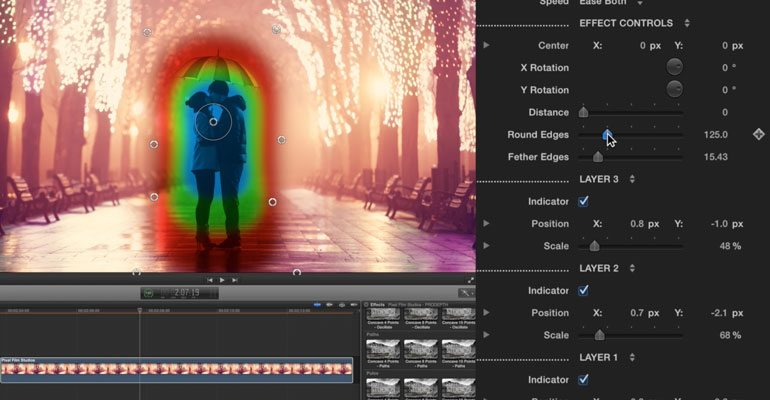 Professional - Tools for Final Cut Pro X
