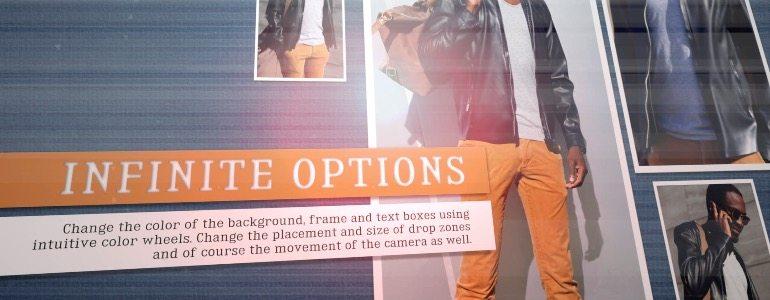 Professional - Fashion Theme for Final Cut Pro X