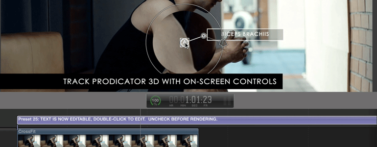 Professional - Presentations for Final Cut Pro X