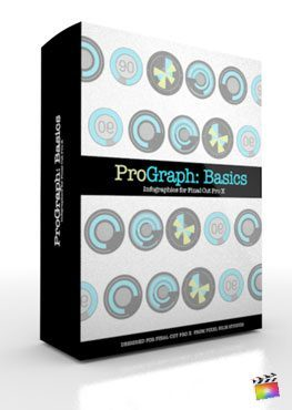 Final Cut Pro X Plugin ProGraph Basics