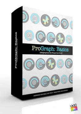 Final Cut Pro X Plugin ProGraph Basics