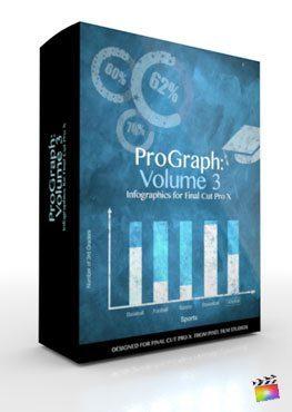 Final Cut Pro X Plugin ProGraph Volume 3 from Pixel Film Studios