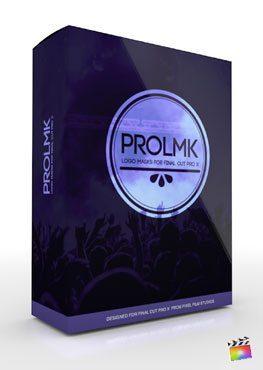 Final Cut Pro X Plugin ProLMK from Pixel Film Studios