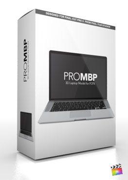 Final Cut Pro X Plugin ProMBP from Pixel Film Studios