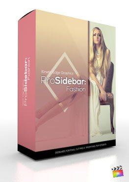 ProSidebar Fashion