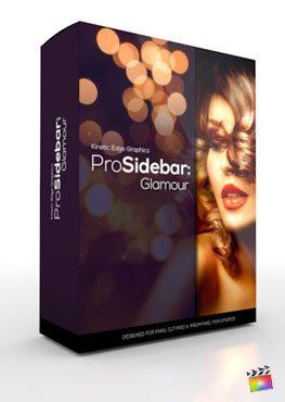 ProSidebar Glamour