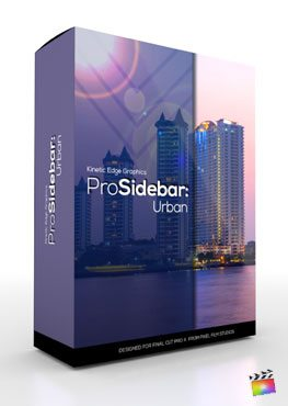ProSidebar Urban