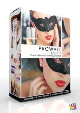 ProWall Kinetic