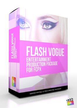 Flash Vogue