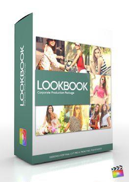 Final Cut Pro X Plugin Production Package LookBook from Pixel Film Studios