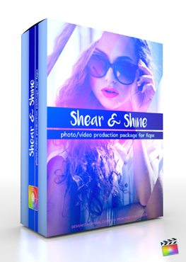 Shear & Shine