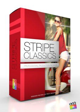 Stripe Classics