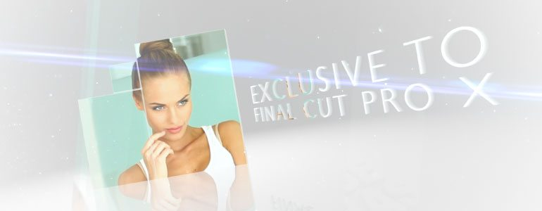 Professional - Basic Theme for Final Cut Pro X