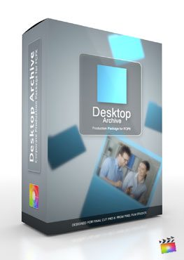 Desktop Archive