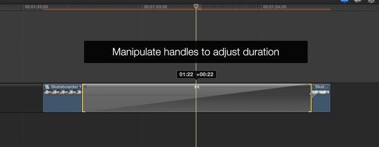 Dynamic Transitions for FCPX