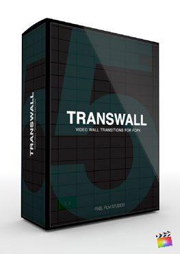 TransWall Volume 5