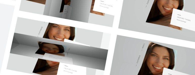 Final Cut Pro X Theme Inspire from Pixel Film Studios