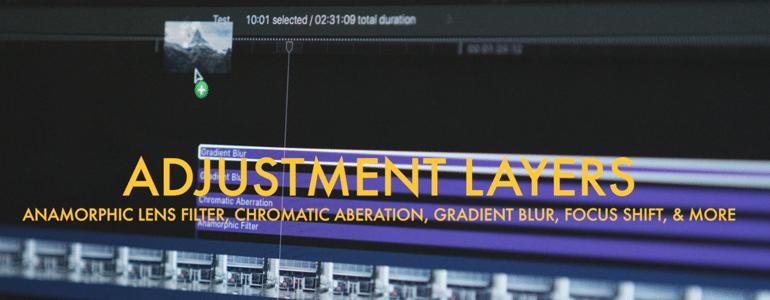 Final Cut Pro X Plugin FCPX Toolbox Cinema