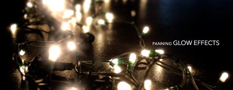 Final Cut Pro X plugin ProGlint from Pixel Film Studios