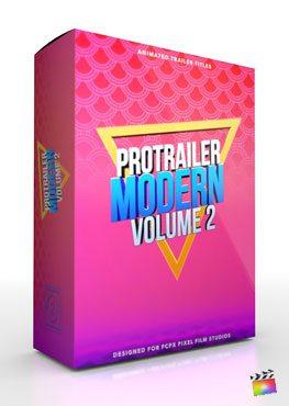 ProTrailer Modern Volume 2