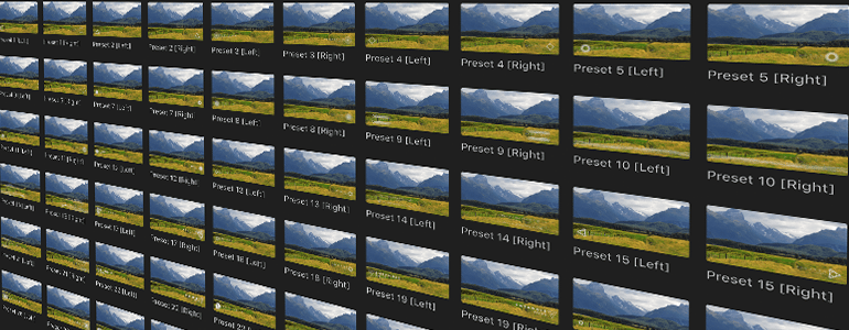 Animated lower thirds for FCPX