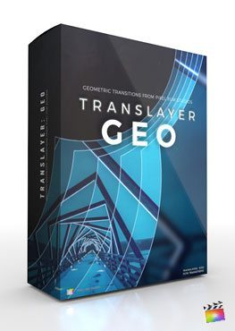 Final Cut Pro X Transition Translayer Geo from Pixel Film Studios