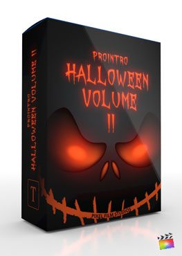 ProIntro Halloween Volume 2