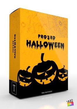 Pro3rd Halloween