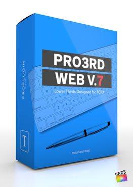 Pro3rd Web Volume 7