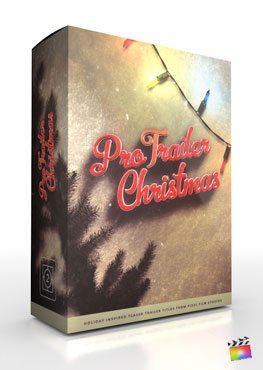 ProTrailer Christmas