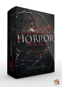 ProTrailer Horror Volume 2